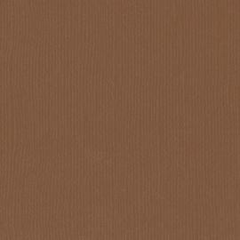 Cardstock - bruin, leeuw
