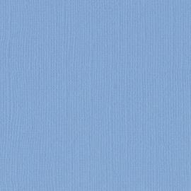 Cardstock - blauw, water