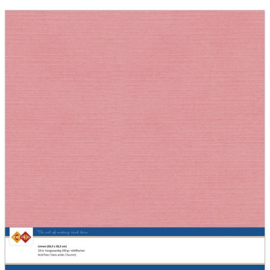 Cardstock - roze, oud