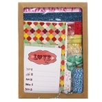 Webster`s Page - Sweet notes deco-set