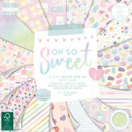 First edition - Oh so sweet
