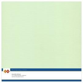 Cardstock - groen, licht