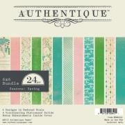 Authentique - Spring
