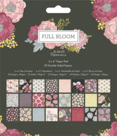 Papermania - Full bloom