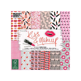 Dovecraft - Kiss and makeup