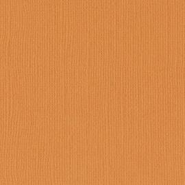 Cardstock - oranje, abrikoos