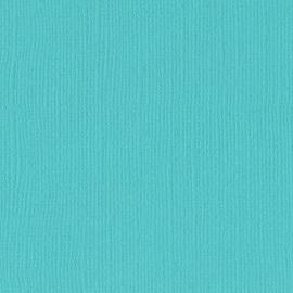Cardstock - blauw, sky