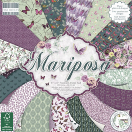 First edition - Mariposa