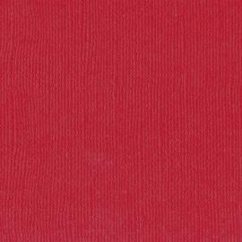 Cardstock - rood, robijn