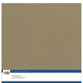 Cardstock - brown, kraft mocca