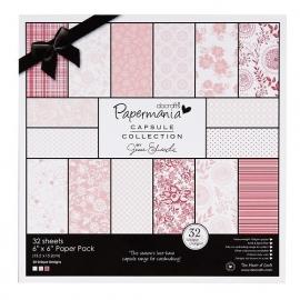 Papermania - Parkstone pink