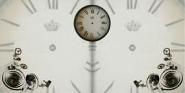 Spread-set - geen klok