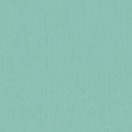 Cardstock - groen, aqua