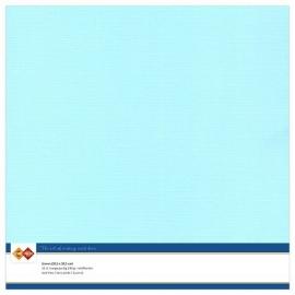 Cardstock - blauw, licht