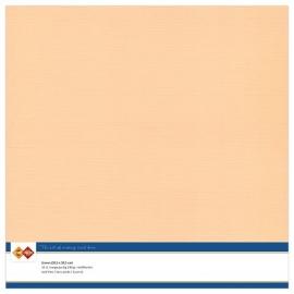 Cardstock - oranje, zalm