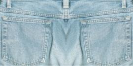 Spread-set - jeans