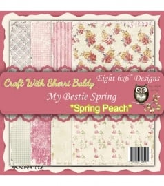 My-Besties - Spring peach