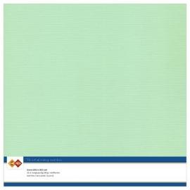 Cardstock - groen, midden