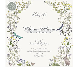 Craft Consortium - Wildflower meadow