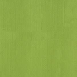 Cardstock - groen, pistache