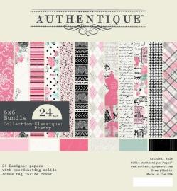 Authentique - Classique pretty