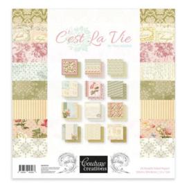 Couture Creations - C'est la vie