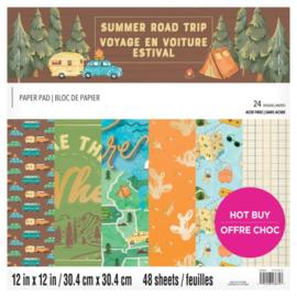 Craft Smith - Summer road trip
