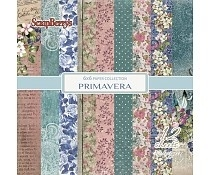 Scrapberry's - Primavera