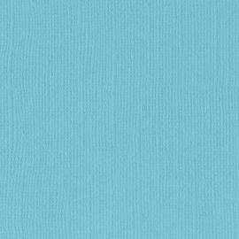 Cardstock - blauw, zee