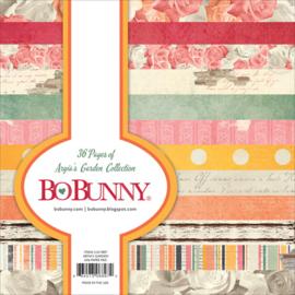 Bo Bunny - Aryia's garden