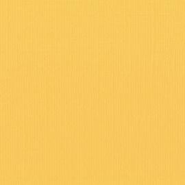 Cardstock - geel, honing