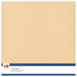 Cardstock - bruin, zand