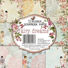 Decorer - Fairy dreams
