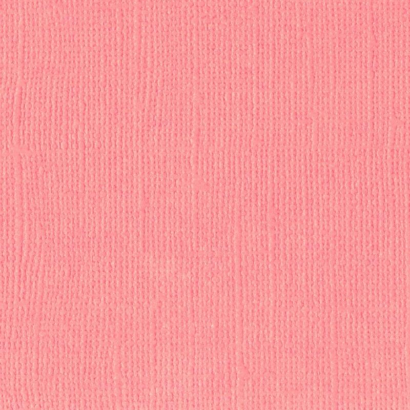 Cardstock - roze, zoet
