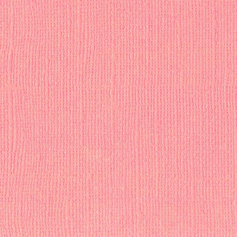 Cardstock - roze, roos