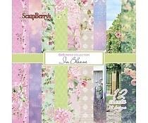Scrapberry's - In bloom