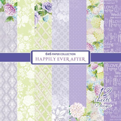 Scrapberry's - Happily ever after