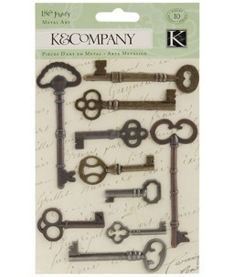 K&Company - Sleutels