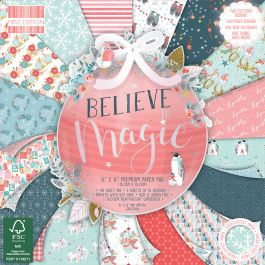 First edition - Believe in magic