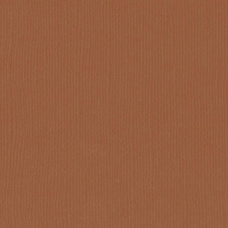 Cardstock - bruin, steen