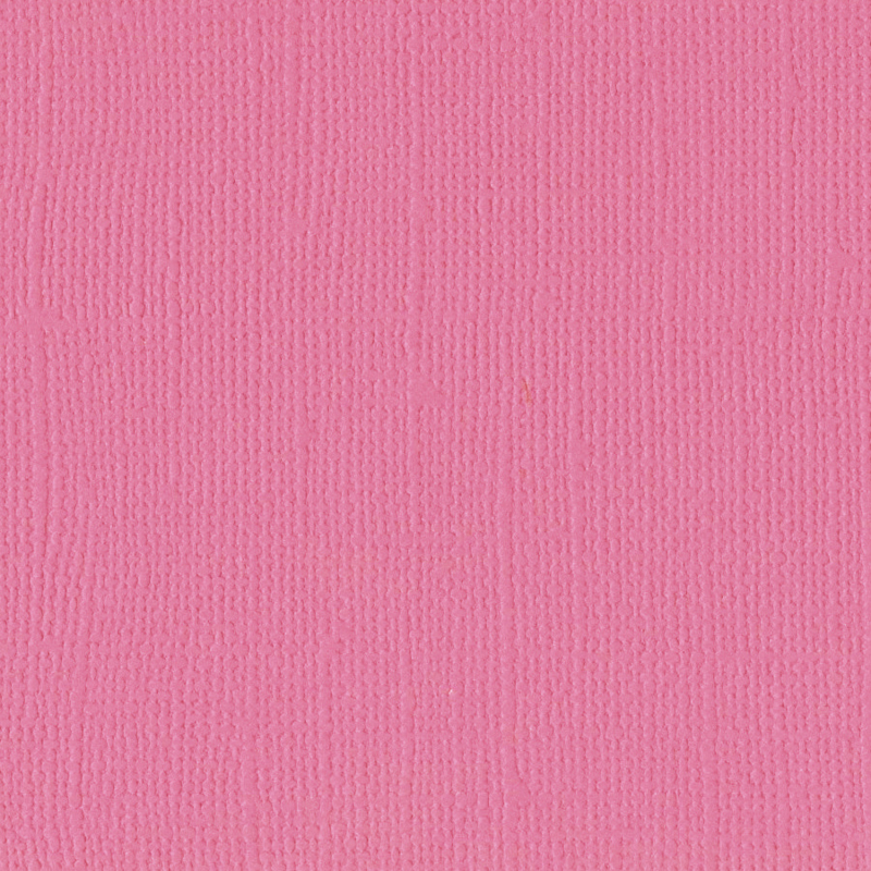 Cardstock - roze, candy