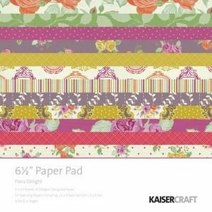 Kaisercraft - Floral delight