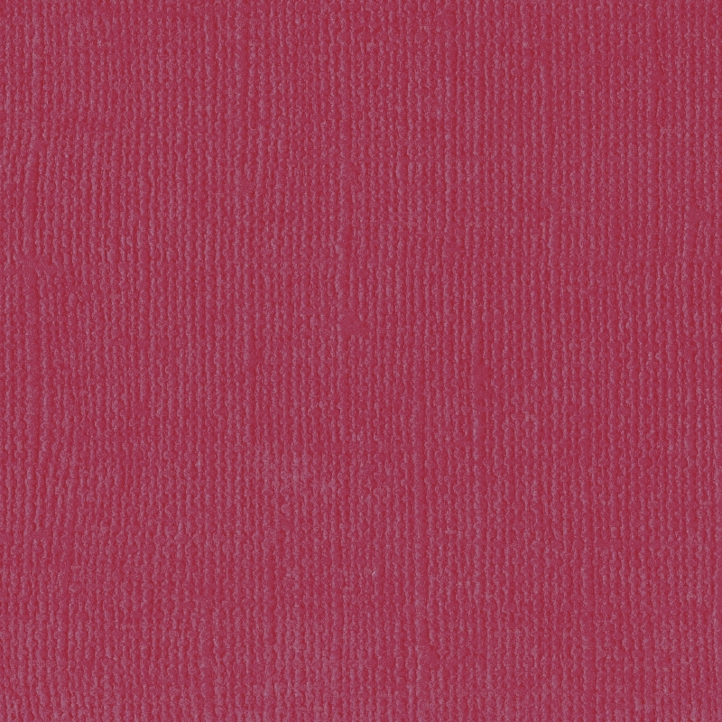 Cardstock - rood, cassis