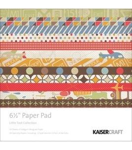 Kaisercraft - Little Toot