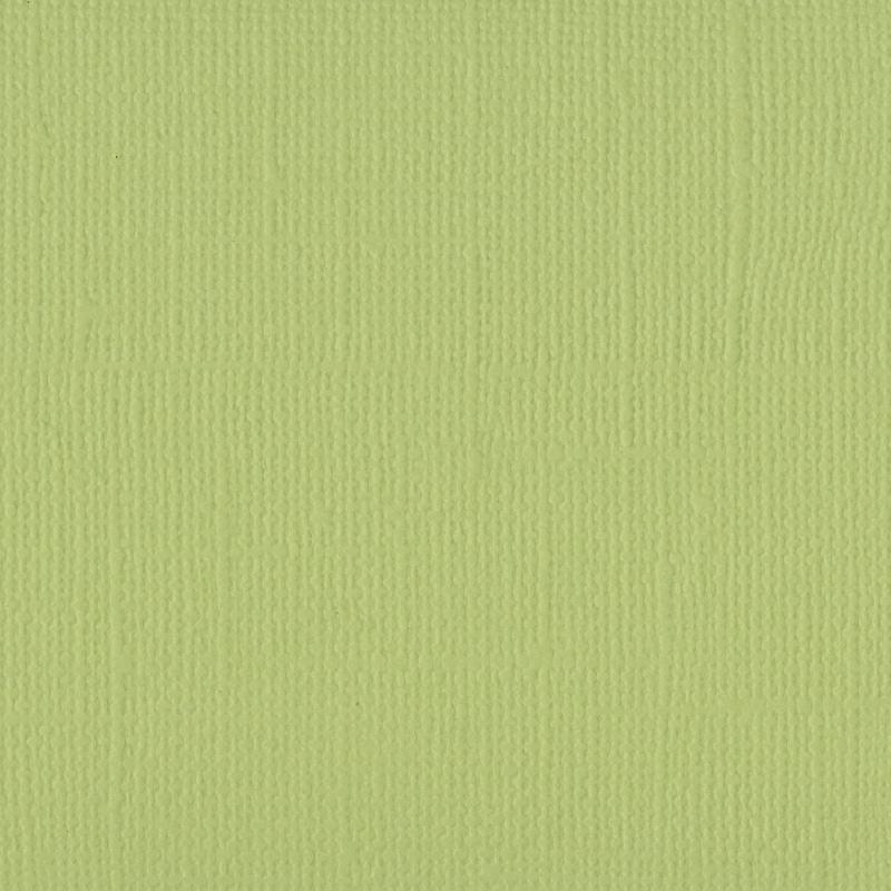 Cardstock - groen, anijs