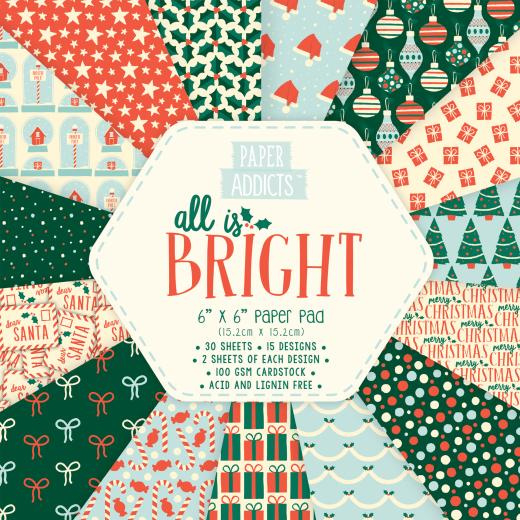 Paper Addicts - All is bright
