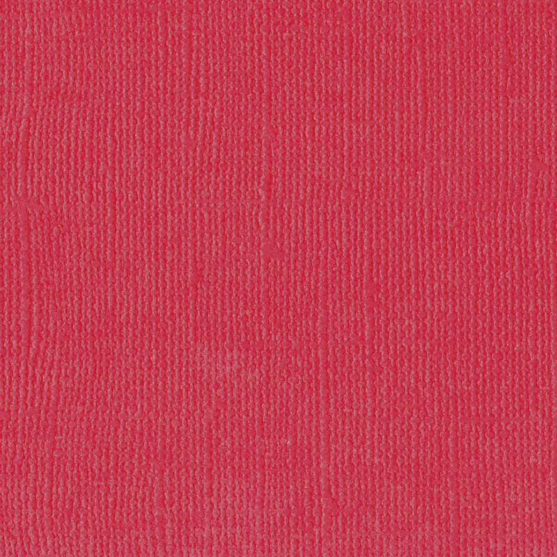 Cardstock - rood, koraal