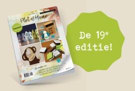 Magazine Plot at Home 19 Herfst 2021