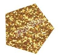 Flexfolie Glitter Light  Gold 10 m x 7 cm