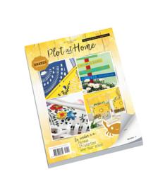 Magazine Plot at Home 10 Zomer  2019